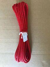 Liros Dyneema Rope 8mm x 9m - Brand NEW