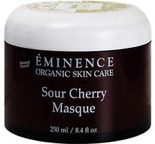 Eminence Sour Cherry Masque 8.4oz(250ml) Prof Brand New