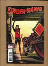 SPIDER-WOMAN #2 MING DOYLE   INCENTIVE    VARIANT COVER MARVEL