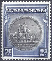 Bahamas British Colony - Bahamas Colonia Britannica - Sc#90 MNH Superb