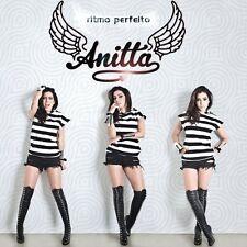 ANITTA CD = RITMO PERFEITO anita 2nd ALBUM funky melody BRAZIL 10tks NEW SEALED!