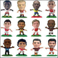 CORINTHIAN Microstar football model figure ARSENAL players - Various