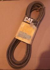 New Cat Surplus 1292416 V- belt set of 3 Fits Caterpillar machine D8R II