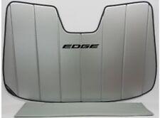 Ford 2015-2018 Edge Sunshade Factory w/ Logo & Storage Bag VJT4Z-78519A02-A