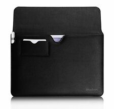 IHarbort Apple IPad Pro 12.9 Bag Case 12.9 Inch Leather Sleeve Wallet Cover NEW