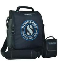 ScubaPro Regulator Bag & Protective Computer Case Scuba Snorkel Dive Equipment