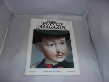 Zeitschrift Cieslik`s Puppenmagazin-3 1993-für Sammler