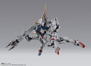 METAL BUILD Gundam F91 CHRONICLE WHITE Ver. Mobile Suit Gundam BANDAI NEW (2021)