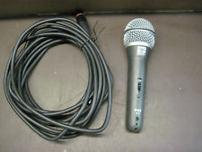 Superlux PRA C1 Wired Microphone With On/Off Switch