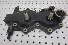 JOHNSON EVINRUDE 48 50 HP outboard motor CYLINDER HEAD p/n 333543 1990 40 hp