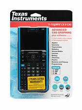 Texas Instruments Inspire Calculator Cxii-cas AUD