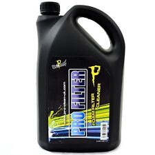 NEW PRO CLEAN PRO FILTER MOTOCROSS MX OFF ROAD ENDURO AIR FILTER CLEANER 5 LITRE