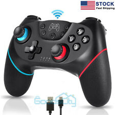 2020 For Nintendo Switch Wireless Pro Controller Gamepad Joypad Joystick Remote