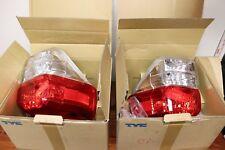 Left & Right Set/Pair LED Headlight Headlamp For 2014 2015 2016 Toyota 4Runner