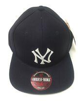American Needle Yankees Snapback