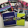 REPLACEMENTS ORIGINAL ALBUM SERIES CD 5 X CD'S IN CARD SLEEVE'S INSLIPCASE/BOX -