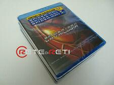 Film in DVD e Blu-ray Sony Pictures edizione widescreen