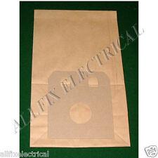 Single Electrolux Z141 - Z185 Vacuum Cleaner Bag - Part # V7209BG