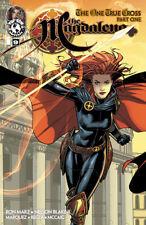 The Magdalena #9  Image Comic Book