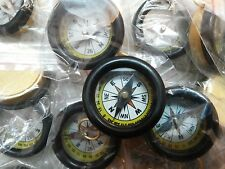 Compass 45mm Lot Of 25 Pcs Collectible Scientific Instrument