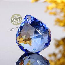 10 Royal Crystal Chandelier Light Lamp Part Ball Prisms Suncatcher Pendants 20mm