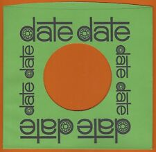 DATE REPRODUCTION RECORD COMPANY SLEEVES - (pack of 10)
