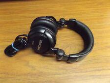 Tascam TH-02 Studio Headphones - Multi - NICE!