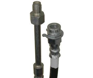 Brake Hydraulic Hose-Element3; Front Raybestos BH381199