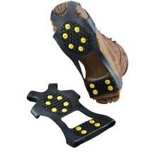 Schuhspikes Schuhkrallen Eiskrallen Schuhketten Schneeschuh 1002