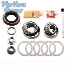 "MOTIVE GEAR R9.75FRLPK - Bearing Kit Ford 9.75"" (12 Bolt); Late Style Case - Fro"