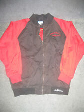 Vintage Negro League Stall & Dean WASHINGTON BLACK SENATORS Jacket 4XL RARE