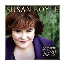 Susan Boyle - Someone to Watch Over Me (2011) CD New and Sealed