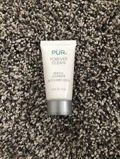 Pur Forever Clean Gentle Cleanser 15ml /0.5 Oz Sealed Travel Size