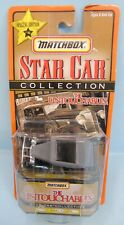 28554 MATCHBOX / STAR CAR 1998 / FORD A THE INTOUCHABLES 1/64