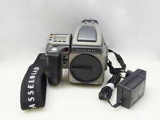 Hasselbald H2 Mittelformat Kamera mit Ixpress CFH und Sucher