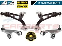 FOR ALFA ROMEO 147 156 GT FRONT LOWER AND UPPER SUSPENSION WISHBONE CONTROL ARMS