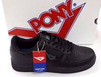 PONY Athletic Men's Sneaker -basket Ball -Walking - Classic-LAY UP LO TUMBLED UL