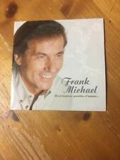 CD SINGLE FRANK MICHAEL IL EST TOUJOURS QUESTION D'AMOUR … pochette cartonnee