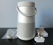 BOSE SoundLink Revolve Plus Wireless Portable Bluetooth Speaker (Lux Grey)