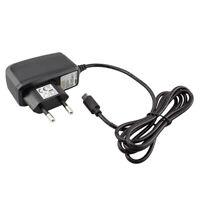 caseroxx Ladegerät Reiselader für Doro,ZTE 6530 Micro USB Kabel