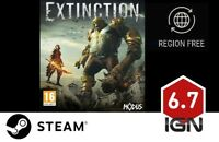 Extinction [PC] Steam Download Key - FAST DELIVERY