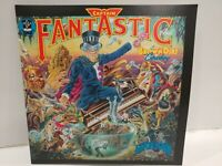 Captain Fantastic and the Brown Dirt Cowboy [2016 Remaster] by Elton John...