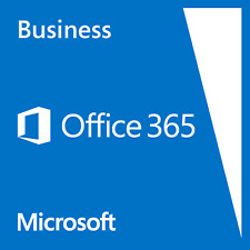 Microsoft Office 365 Business, 1 an, ESD (Français) (5x PC/MAC)