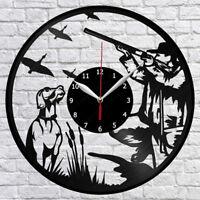 New Kids on The Block Vinyl Record Wall Clock Home Fan Art Decor 12/'/' 30 cm 7178