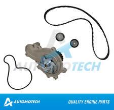 Timing Belt Kit & Water Pump Set For Chrysler Dodge Neon Avenger 2.0L