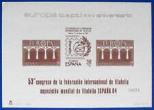 Spagna Stampa in nero Europa - CEPT 1984 SD KW