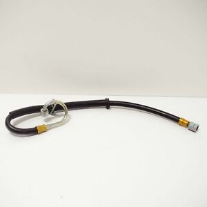 Mercedes-Benz 190 W201 Fuel Pipe A2014703775 NEW