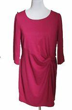 New Womens Pink NEXT Dress Size 8 Petite