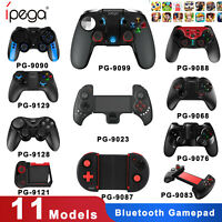 iPega PG-9023 Gamepad Remote Game Controller Wireless Bluetooth for Android IOS