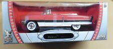 Packard Caribbean convertible Nib 1:18 diecast model.